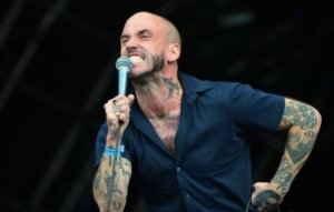 IDLES announce new album and share first single 'The Beachland Ballroom'