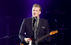 Josh Homme's daughter granted extension to restraining order