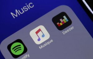 Fewer than 800 UK musicians make a living solely from streaming