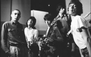 The Rolling Stones share previously unreleased track 'Troubles A' Comin'