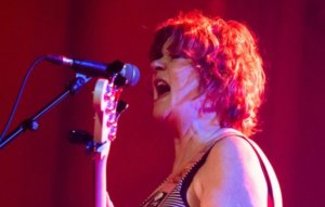 The Raincoats' Gina Birch shares her first-ever solo single, 'Feminist Song'
