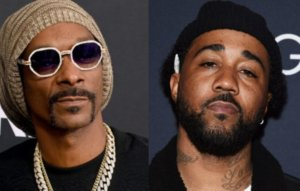 """Snoop Dogg and Problem urge people to get their """"mind right"""" on new track 'Dim My Light'"""