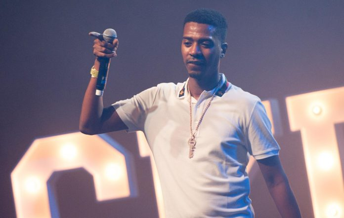 Rapper Nines jailed for importing cannabis