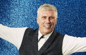 Bez is joining the new series of 'Dancing On Ice'