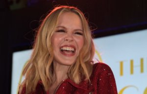 Kylie Minogue is returning to Australia after 30 years in the UK