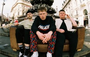 NOISY on how they recovered their stolen gear in time for first UK headline tour