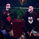 Listen to Insane Clown Posse's eerie new track 'Wretched'