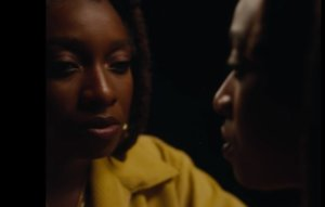 Little Simz shares new video for 'I Love You, I Hate You'